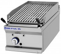Barbacoa A Gas Compact Line Repagas BARG-91/M LC / BARG-91/M LC + S-49